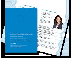 Ausweisdokumente-Internationaler-Presseausweis