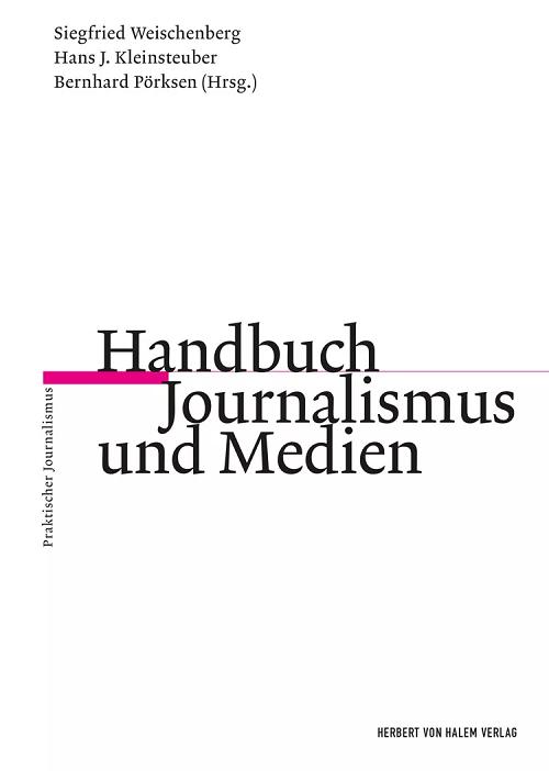 buch-handbuch-journalismus-und-medien